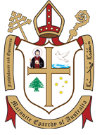 Maronite Diocese of Australia